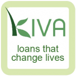 Kiva... loans that change lives