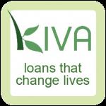 Kiva... loans that change lives